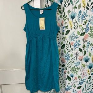 Oh Baby! Maternity tank dress size M NWT